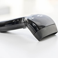 Wireless Barcode Scanner QuickBooks POS