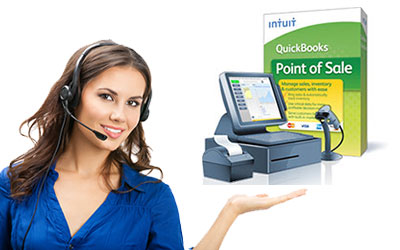 QuickBooks POS Software Support