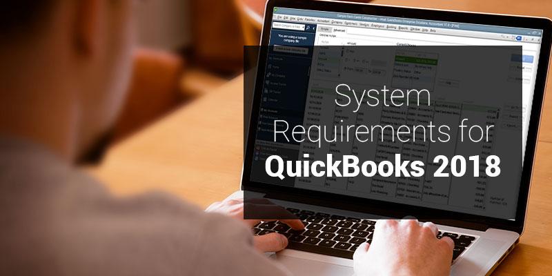 Latest QuickBooks version
