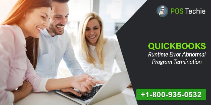 QuickBooks-Runtime-Error-Abnormal-Program-Termination