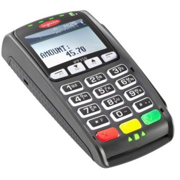 Ingenico ipp350 EMV Pin Pad for QuickBooks POS