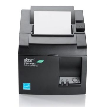 Star TSP143IIU Thermal Receipt Printer