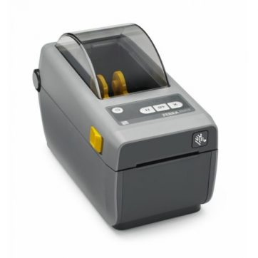 Zebra ZD410 Barcode Label Printer