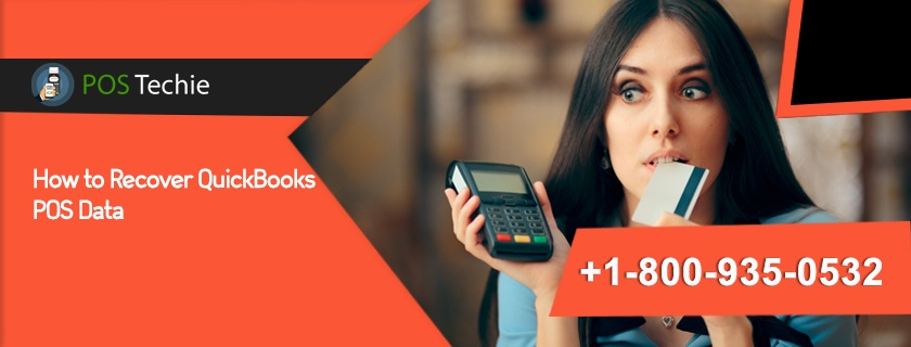 backup and restore QuickBooks Point of Sale Data